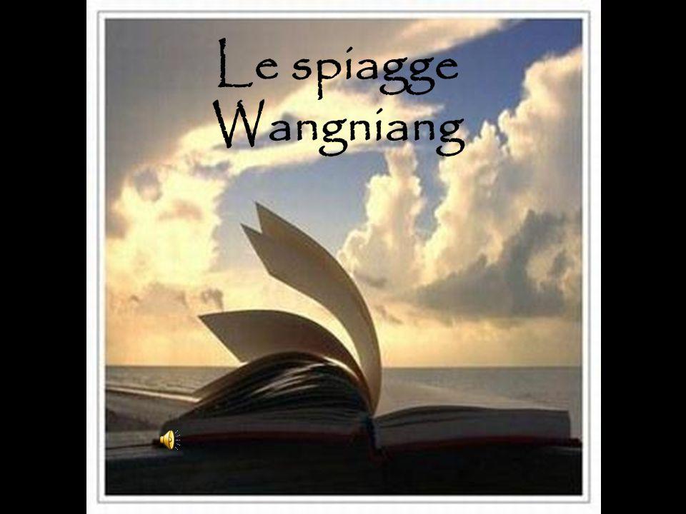Le spiagge Wangniang