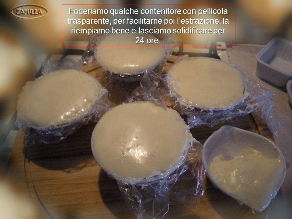 A questo punto possiamo aggiungere un olio essenziale a piacere, in questo caso alla mimosa: bastano 5-6 gocce e, (facoltativo) 3 gocce di benzoino (p