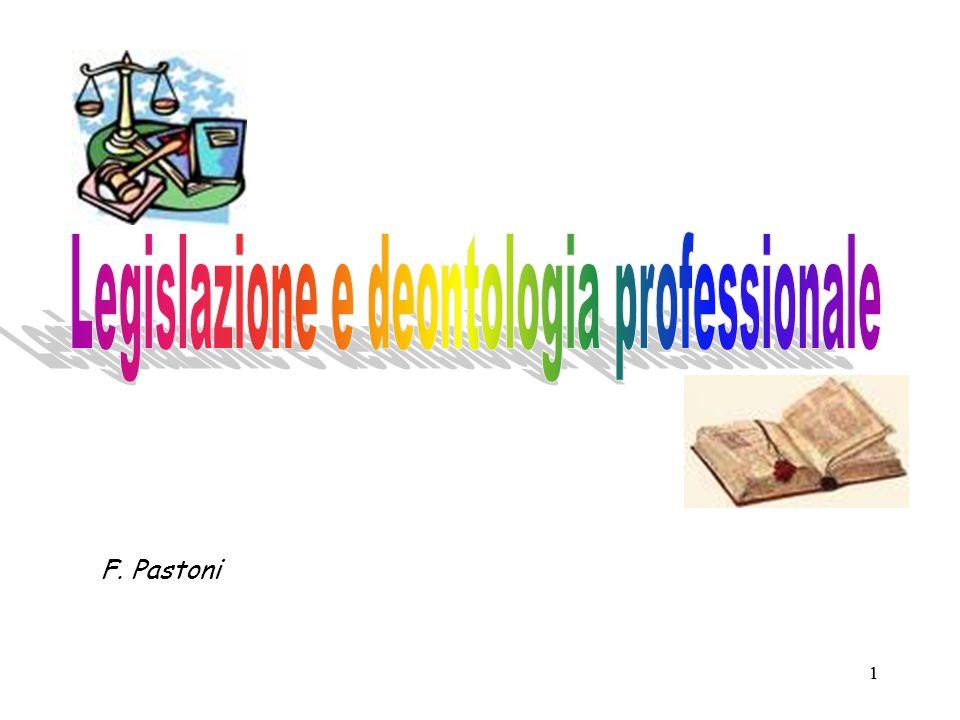 11 F. Pastoni