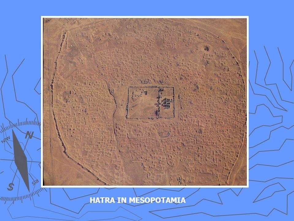 HATRA IN MESOPOTAMIA