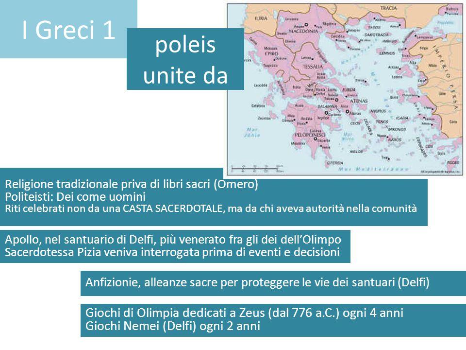 Le dimensioni di Sparta non le permisero di mantenere la supremazia in Laconia; venne sconfitta dai Tebani a Leuttra 371 e Mantinea 362 Tebe cerca di rompere la diarchia di Atene e Sparta, ma la sua supremazia durò poco (371-362 a.C.) Alla battaglia di Mantinea 362 partecipano Atene, Sparta e alleati, contro la Tessaglia e Tebe (Anfizionia Delfico-pilaica).