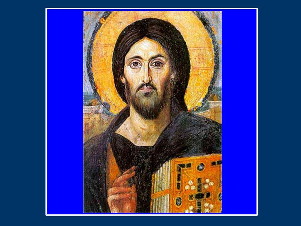 Tre Persone che sono un solo Dio perché il Padre è amore, il Figlio è amore, lo Spirito è amore.