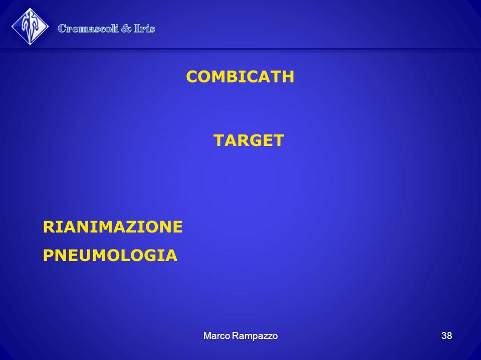 38Marco Rampazzo COMBICATH TARGET RIANIMAZIONE PNEUMOLOGIA
