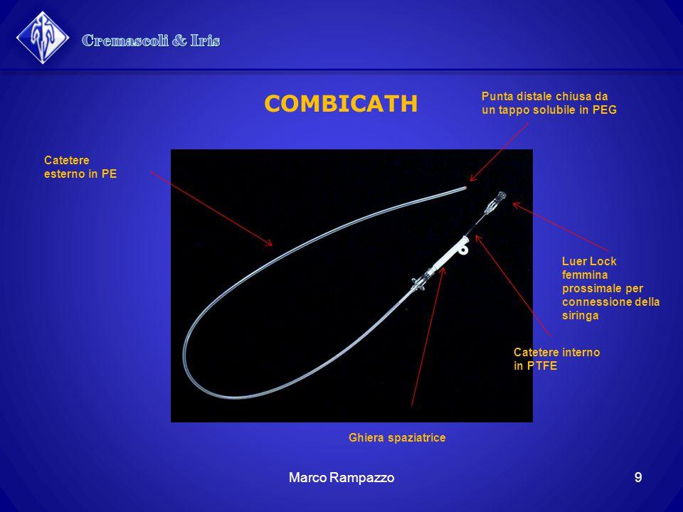 Cremascoli & Iris S.p.A. COMBICATH 40Marco Rampazzo