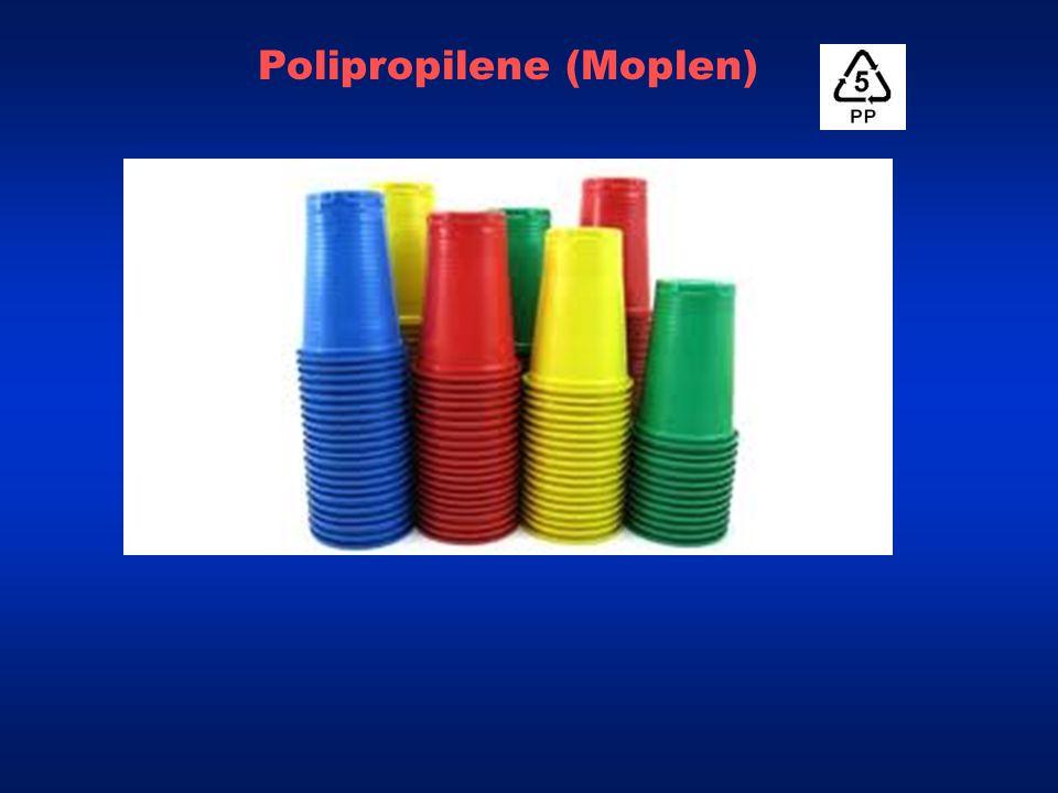 Polipropilene (Moplen)