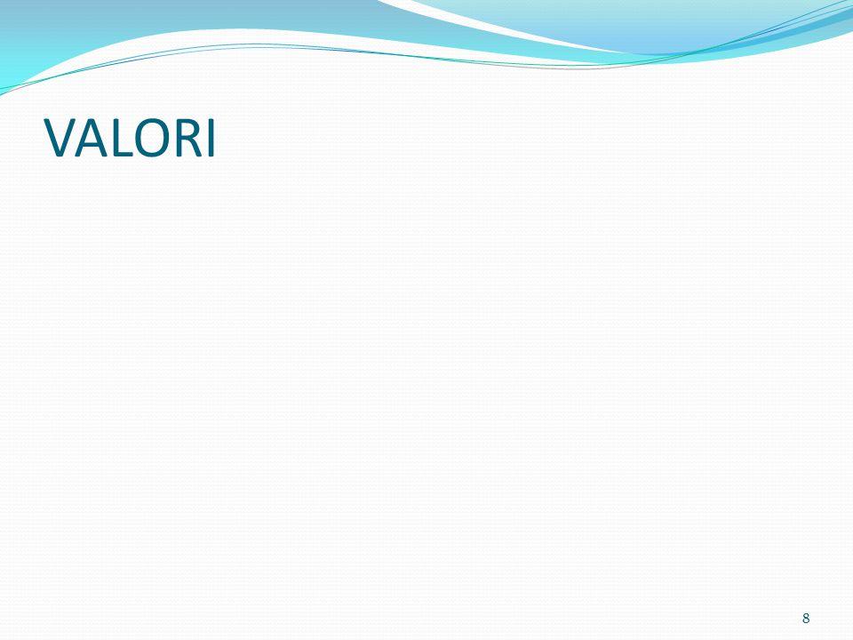 VALORI 8