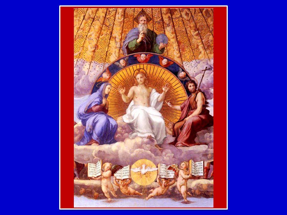O Ostia Santa, in te la medicina che dà sollievo alla nostra debolezza, Vincolo santo tra Dio ed ogni uomo che confida nel tuo amore.