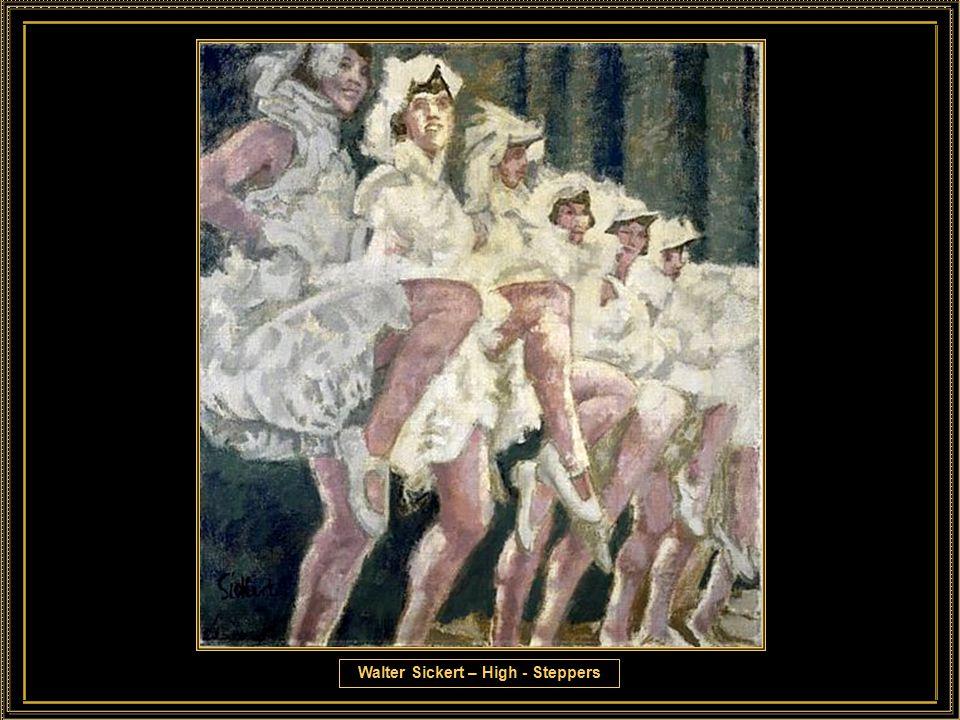 Con il Rinascimento, la danza teatrale, virtualmente estinta nei secoli precedenti, riapparve con forza sulle scene.