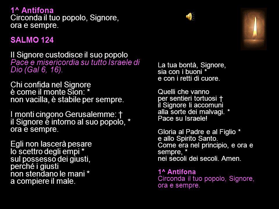 16 DICEMBRE 2014 MARTEDÌ - III SETTIMANA DI AVVENTO VESPRI V. O Dio, vieni a salvarmi. R. Signore, vieni presto in mio aiuto. Gloria al Padre e al Fig