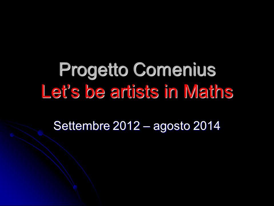 Vienna 24-28 aprile 2013 Materiale grafico pittorico per l'allestimento di una mostra sulla matematica Materiale grafico pittorico per l'allestimento di una mostra sulla matematica
