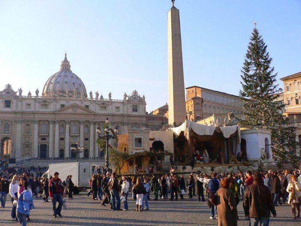 L'attesa gioiosa, caratteristica dei giorni che precedono il Santo Natale, è certamente l'atteggiamento fondamentale del cristiano che desidera vivere