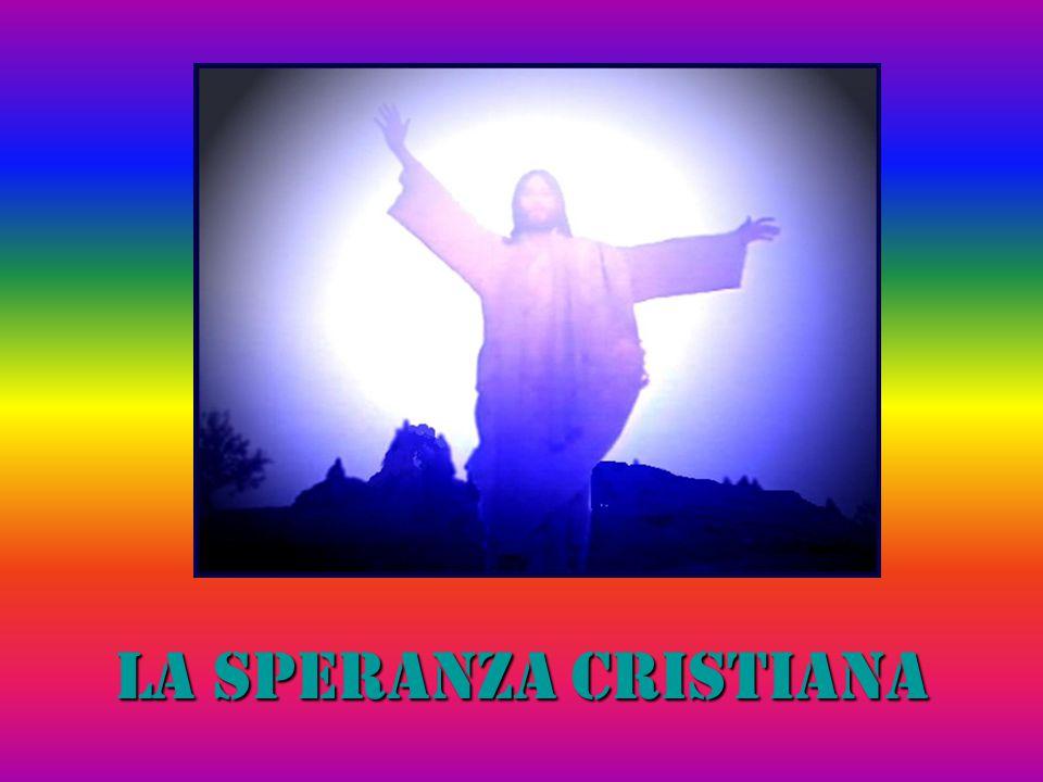 La speranza cristiana