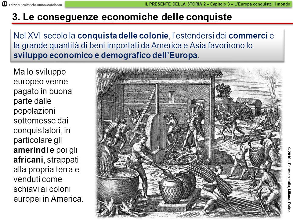 Nel XVI secolo la conquista delle colonie, l'estendersi dei commerci e la grande quantità di beni importati da America e Asia favorirono lo sviluppo e