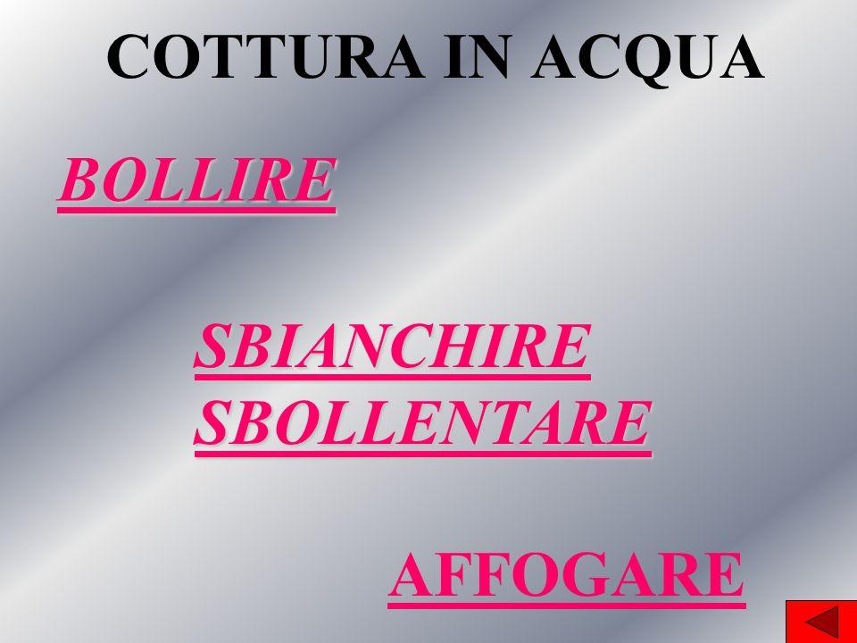 COTTURAALFORNO IRRAGGIAMENTO FONTE DI CALORE ARIA ALIMENTO COTTURAALLAGRIGLIA TECNICHE DI COTTURA