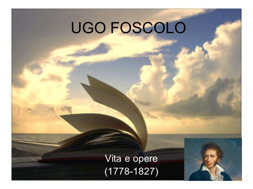 Nasce a Zante (Isole Ionie, Grecia) il 6 febbraio 1778 da Andrea, medico veneziano, e dalla greca Diamantina Spathis