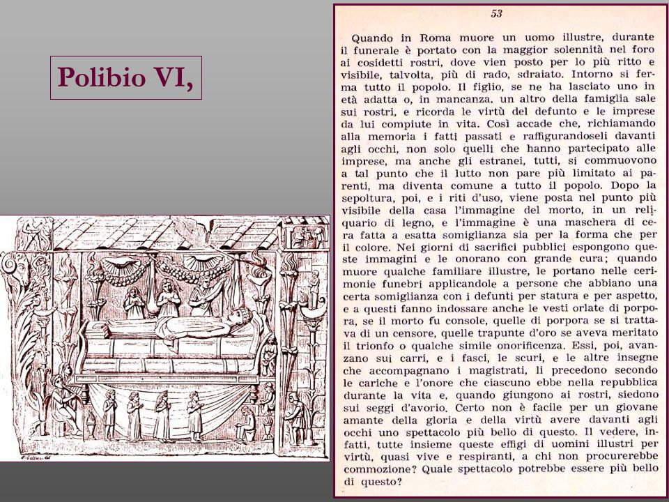 Polibio VI,