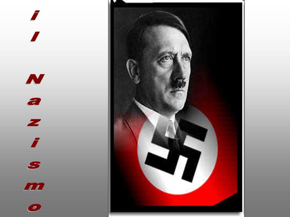 -Il 9 novembre 1918,dopo la fine della guerra, in Germania viene proclamata la Repubblica.