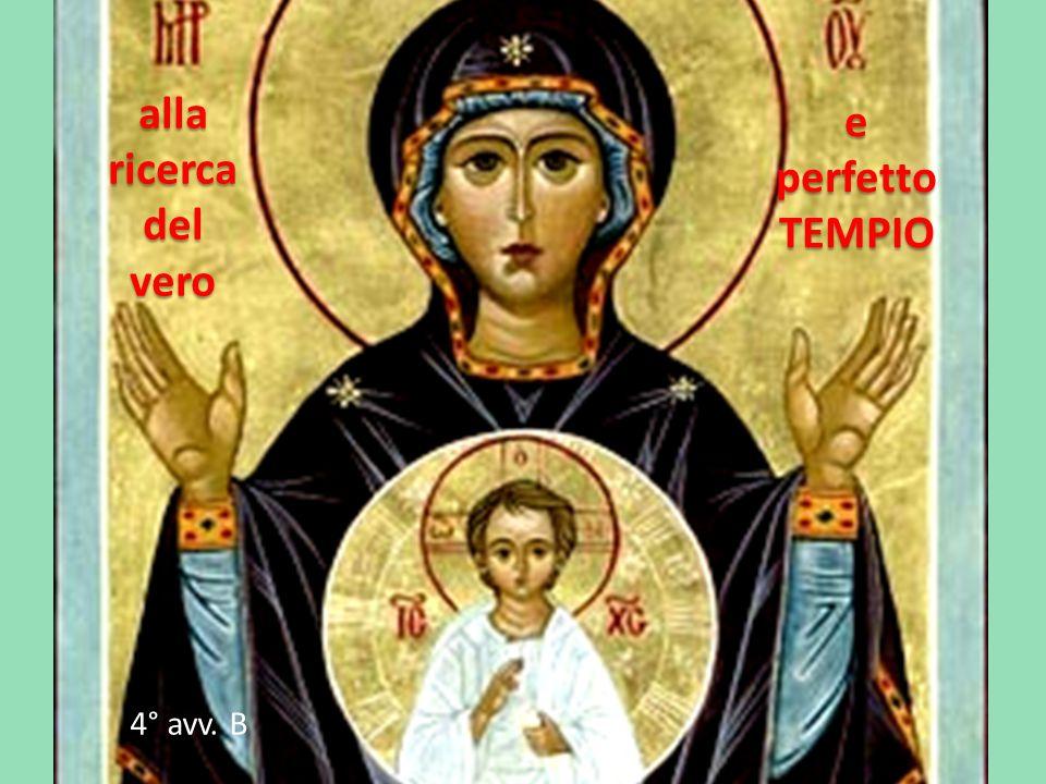 Ed ecco, concepirai un figlio, lo darai alla luce e lo chiamerai Gesù.
