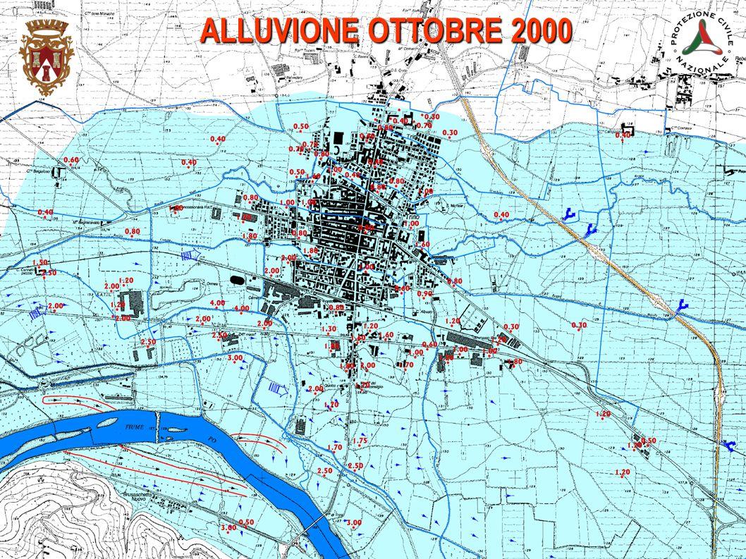 ALLUVIONE OTTOBRE 2000