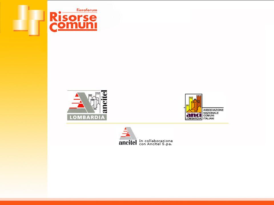Martedì 21 Gennaio 2003 Ore 14.30 - 17.00 - Aula Blu 2 SEMINARIO Sportello unico per le imprese: il rapporto fra comuni ed enti terzi nella gestione del procedimento autorizzativo