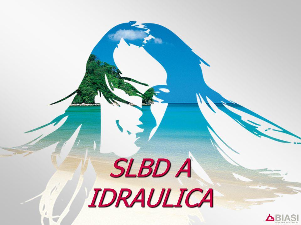 SLBD A IDRAULICA