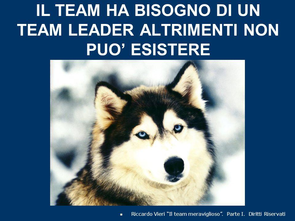 PASSAGGI COSTRUZIONE TEAM Formazione Storming Disciplina Risultati Aggiornamenti Riccardo Vieri Il team meraviglioso .