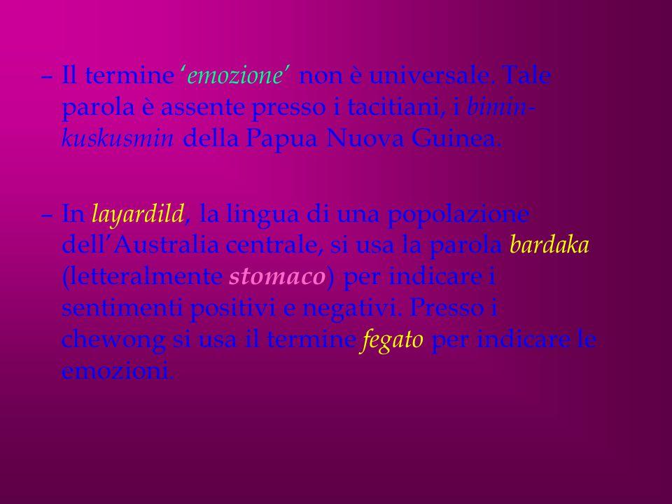 In francese, italiano e spagnolo i termini sentiment-sentimento-sentimiento indicano uno stato d'animo cognitivo, mentre l'inglese feeling indica anche una condizione fisica.