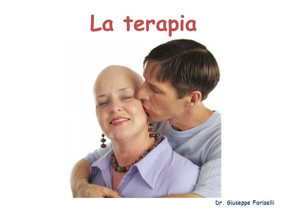 La terapia Dr. Giuseppe Fariselli