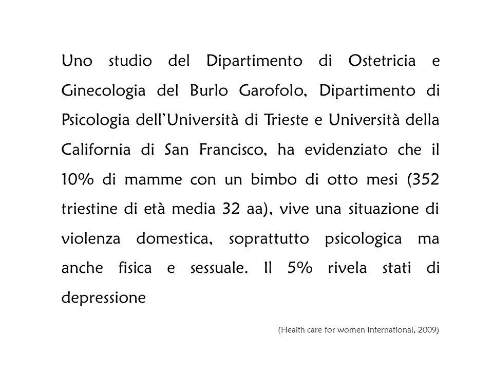 Uno studio di Mahenge et al.