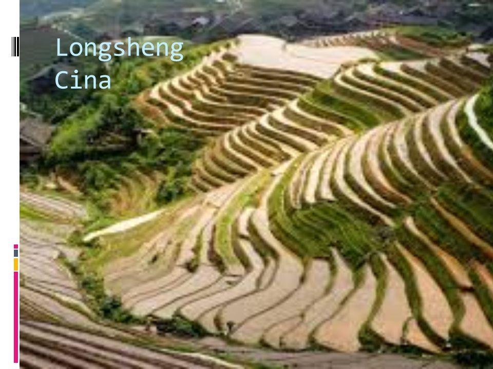 Longsheng Cina
