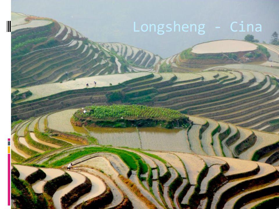 Longsheng - Cina