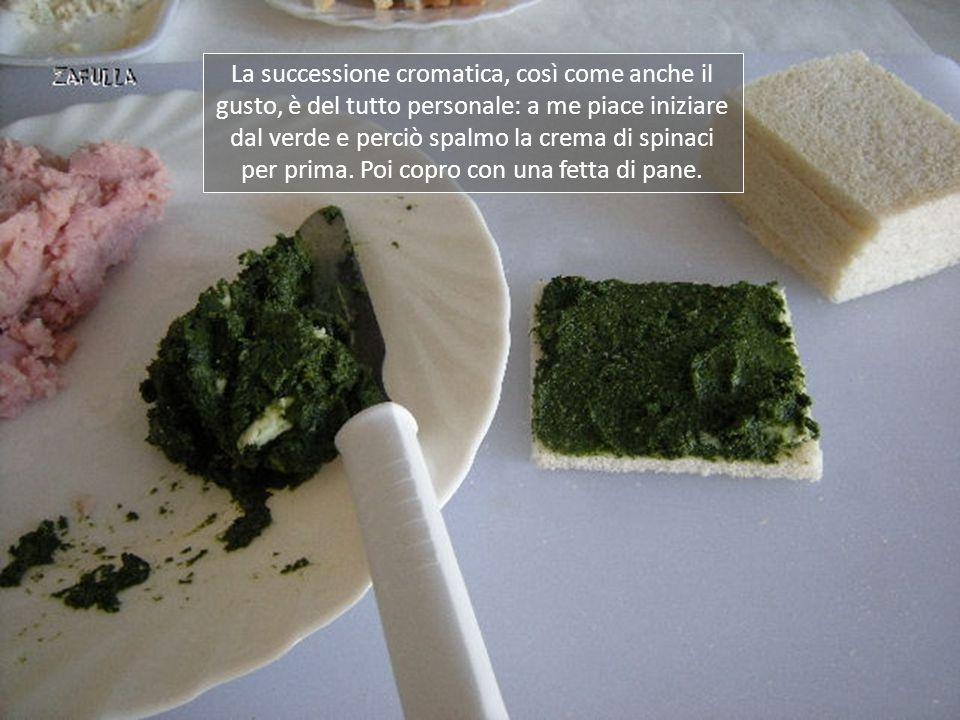 Il pancarré è pronto: non buttate via questi bastoncini che avete tolto, tostati sulla piastra guarniranno minestroni o si potranno intingere nell'uov
