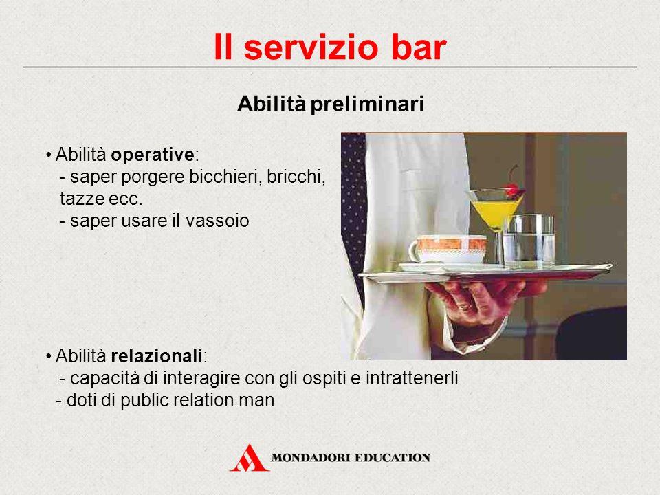 Amari aperitivi: gradazione alcolica: 20% vol.circa.