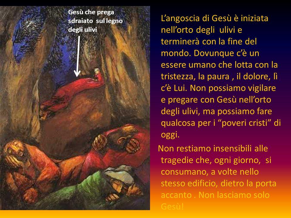 Venuta la sera, giunse un uomo ricco, di Arimatea, chiamato Giuseppe; anche lui era diventato discepolo di Gesù.