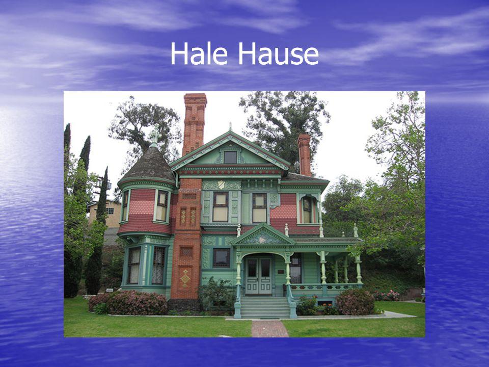 Hale Hause