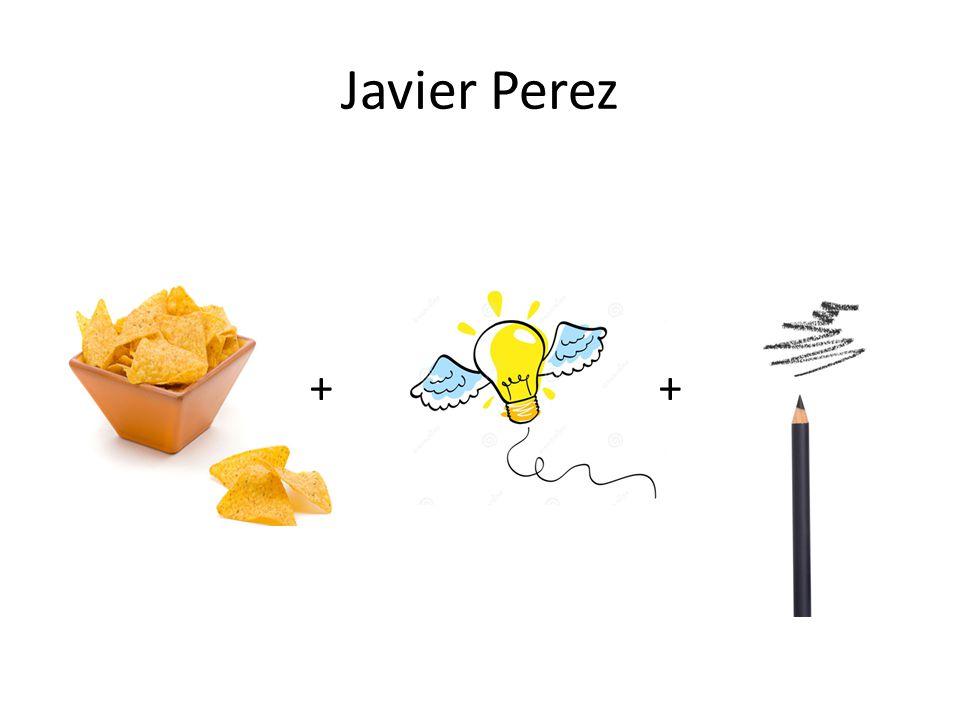 Javier Perez + +