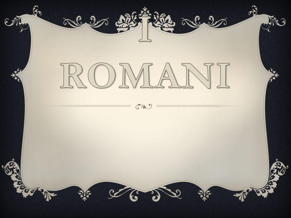 Appena fondata Roma, nel periodo monarchico, il re decise di espandere il suo impero.