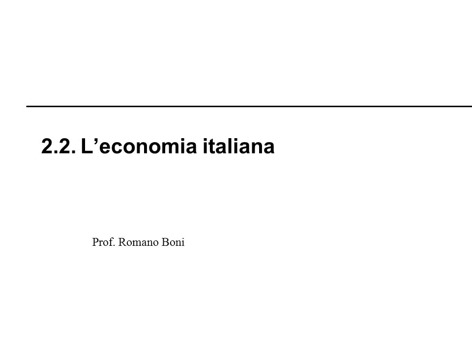 R.Boni Lez. 2.1 - 180 Conseguenze penali 2002 ottobre - A.