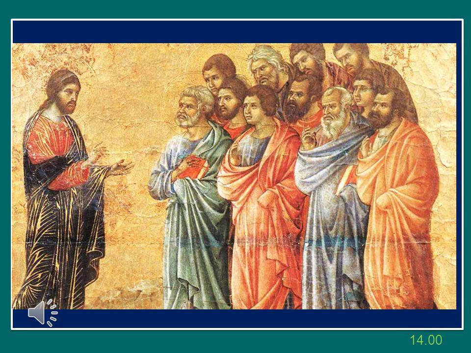 Qui ci è indicato il centro da cui tutto deve partire e a cui tutto deve condurre: amare Dio, essere discepoli di Cristo vivendo il Vangelo.