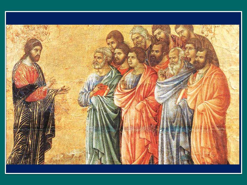Colei che per la sua fede e la sua obbedienza alla volontà di Dio, come pure per la sua meditazione della Parola e delle azioni di Gesù, è la discepola perfetta del Signore (cfr Lumen gentium, 53).