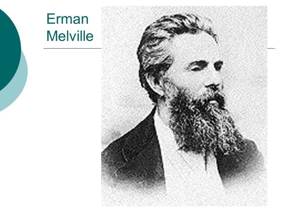 Erman Melville