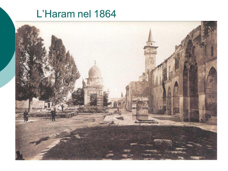 L'Haram nel 1864