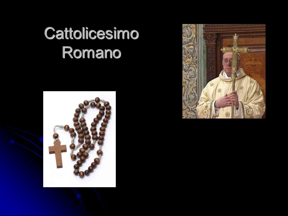 Cattolicesimo Romano