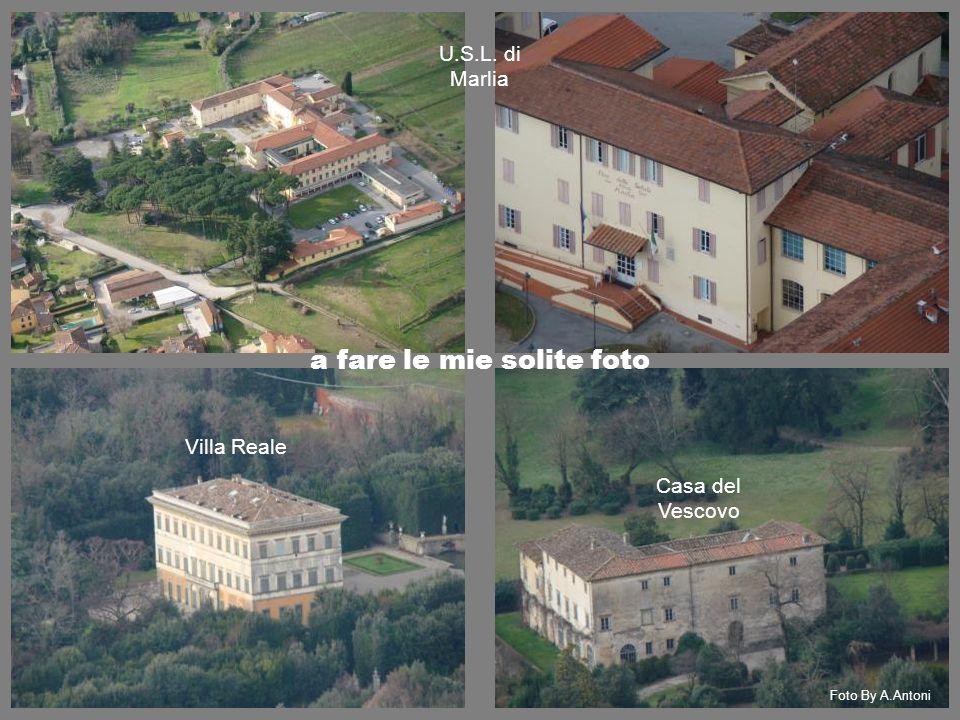 Villa Reale Casa del Vescovo U.S.L. di Marlia a fare le mie solite foto Foto By A.Antoni