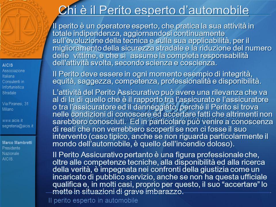 IL PERITO E IL NUOVO CODICE Il Titolo X del Codice delle Assicurazioni è dedicato all'assicurazione obbligatoria per i veicoli a motore e i natanti.