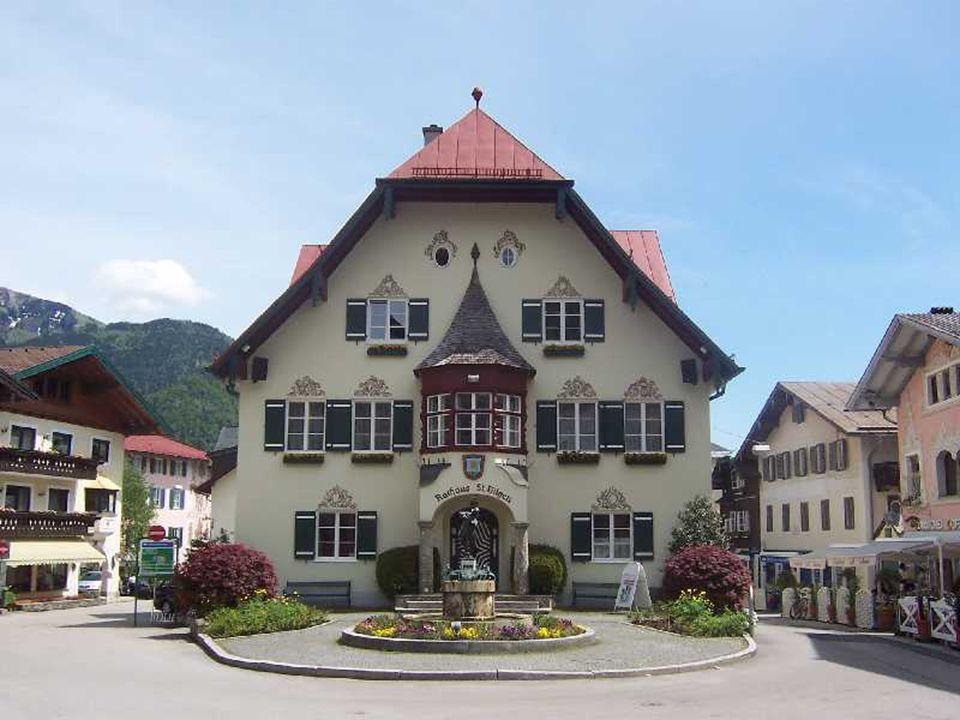 Castelo de Werfen
