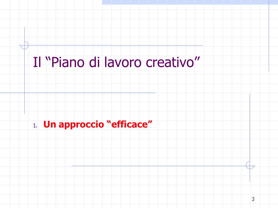 14 Il piano di lavoro creativo - 2.1 i mostri sacri e le nuove tendenze Stili creativi da ricordare * alcuni pubblicitari famosi  Rosser Reeves, David Ogilvy, Leo Burnett, William Bernbach, Howard Gossage, Jacques Sèguéla nuove tendenze:  La rivoluzione inglese  La creatività off New York * citazioni da E.