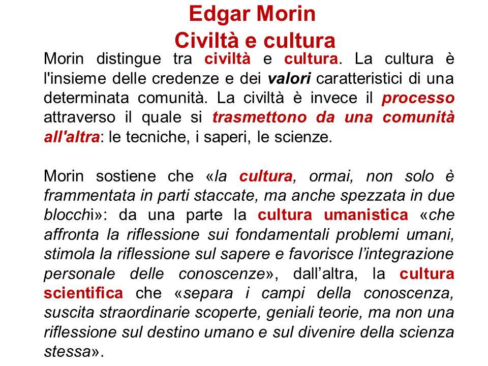 L'homme et la morte, 1951 Il cinema e l'uomo immaginario 1956 Les stars 1957 L'esprit du temps 1962, L'industria culturale, Bologna, 1963 Il paradigma
