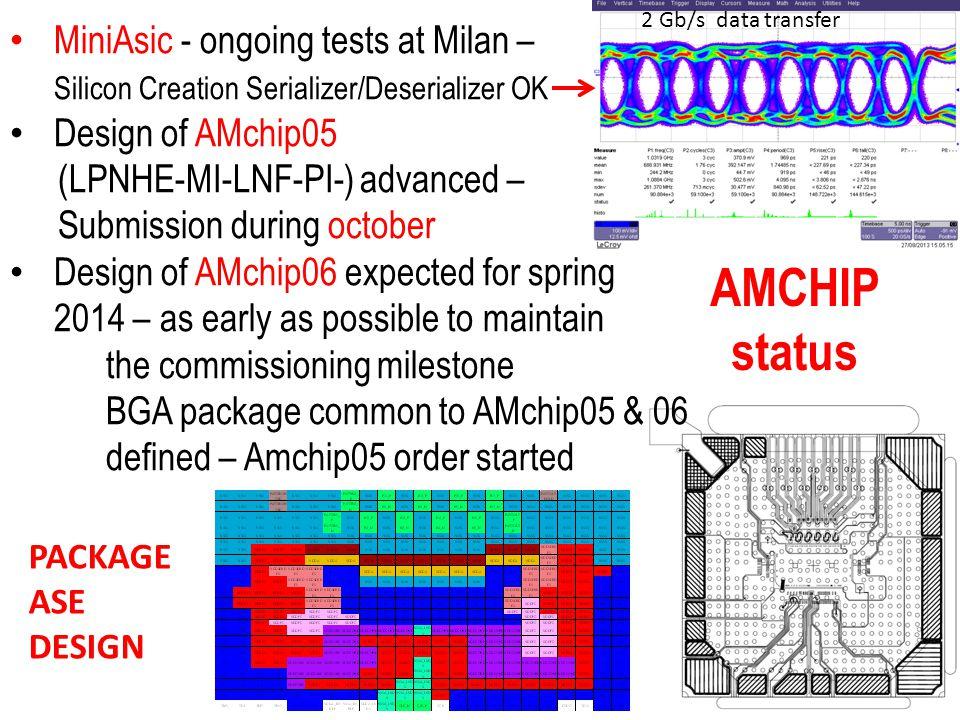 14 AMchip05 design