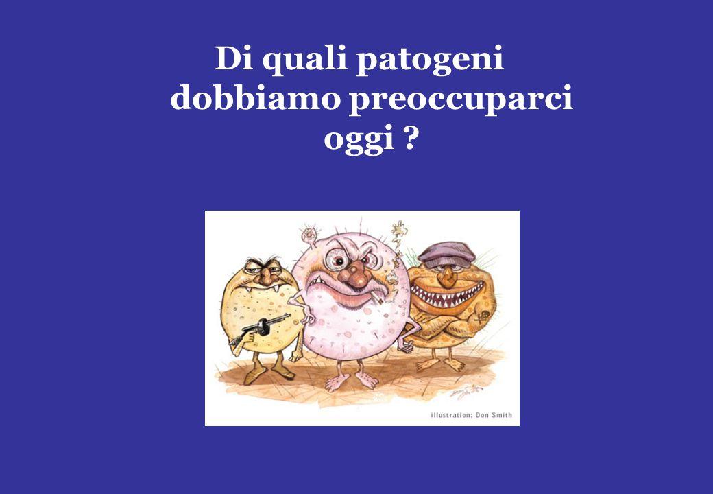 Incidenza di Resistenza (%) in 807 P.aeruginosa ad antibiotici selezionati isolati in terapia intensiva Nicoletti and Schito, GIMMOC, 2001